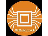 BitBuild - we build your Custom Gaming / Editing / Rendering PC for just £29