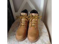 Caterpillar Boots ( unisex )