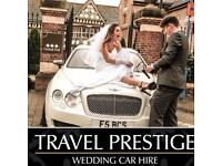 Wedding Car Hire Chauffeur | Bentley | Aston Martin | Hummer | Porsche | Mercedes | Prom Car Hire