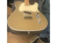 Fender elite telcaster