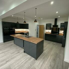 Building / Joinery work