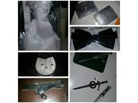 Kilt and kilt items