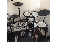 Electronic Drum Kit Roland TD11KV Mesh Head FOR SALE