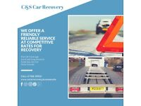 24hr car breakdown and recovery service in fife 07368355121