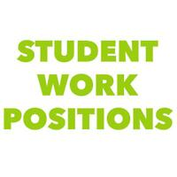 Flexible Student Work Positions - Interviewing Daily