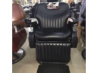 Chair For Barber Shops Man Chair Salon Hairdressing Salon Furniture Man Barber Chair Full Leather