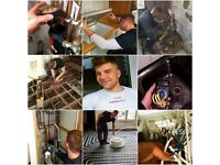 Hydro Install - Heating and Plumbing Plumber | Gas Safe | Boiler