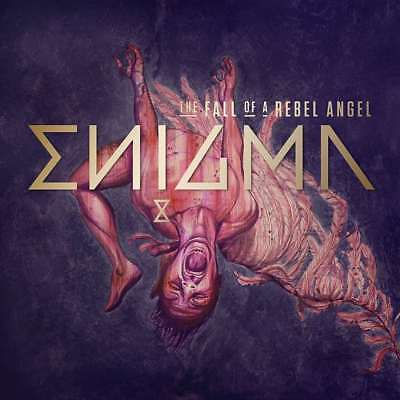 New: ENIGMA - The Fall of a Rebel Angel CD Sealed Michael Cretu Music Project - Fall Projects