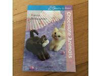 Twenty to Make: Chocolate Animals (paperback)