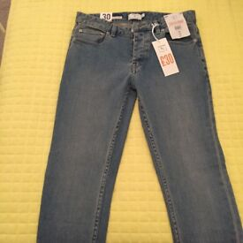 Topman Jeans Brand New with Tags