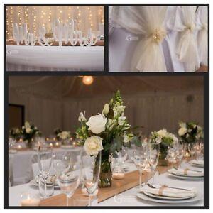 Wedding & Event Hire in Hunter Region Singleton Singleton Area Preview