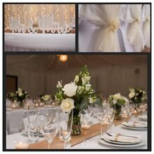 Wedding & Event Hire in Hunter Region Singleton Singleton Area Preview