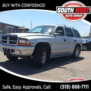 2003 Dodge Durango SLT London Ontario image 1