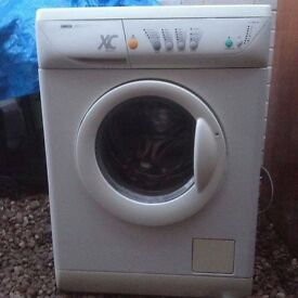 Washing Machine - Zanuzzi