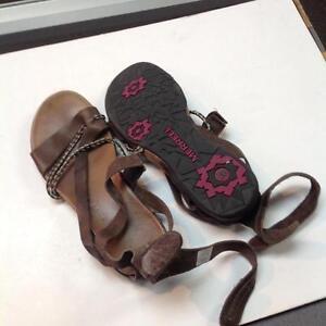 Merrel Gladiator Sandals -Women's 9- (sku: Z14898)