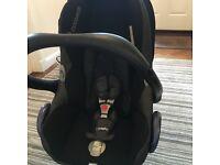 Maxi cosi Cantiofix Baby Seat With Easy Isofix Base