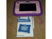 Pink Vtech Innotab 3s bundle