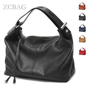 Most Popular 100 Genuine Leather Women Handbag Ladies ...