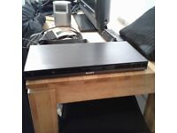 Sony DVD player good working order