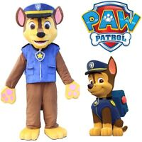 Paw Patrol Mascots Costumes for Rent