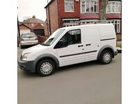 2009 Ford Transit Connect van 90 T200 crew cab excellent condition