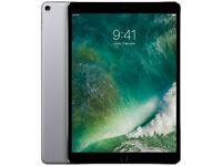 Apple iPad 5th Generation Tablet- 32GB Space Grey- Wi-Fi + 4G - Apple Warranty