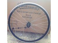 "Mountain Bike 26"" Bicycle Rear Wheel"