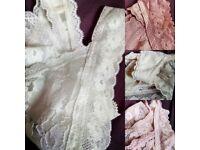 Various Ladies Womens Underwear & Lingerie Lots Of Options
