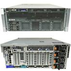V508 : Dell PowerEdge R910 Server 4 x Xeon E7530 1.87 GHz 64