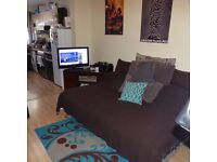 ***Spacious double bedroom studio available in Osterley*** Couples welcomed