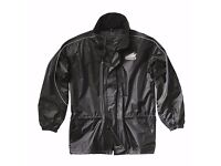 Hein Gericke Waterproof Motorcycle Jacket for sale - brand new and unused.