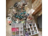 Jewellery supplies in BULK worth hundreds £££