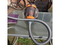 Compact Hoover for sale