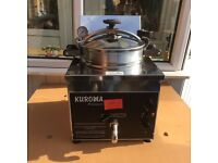 Kuroma Chicken Fryer
