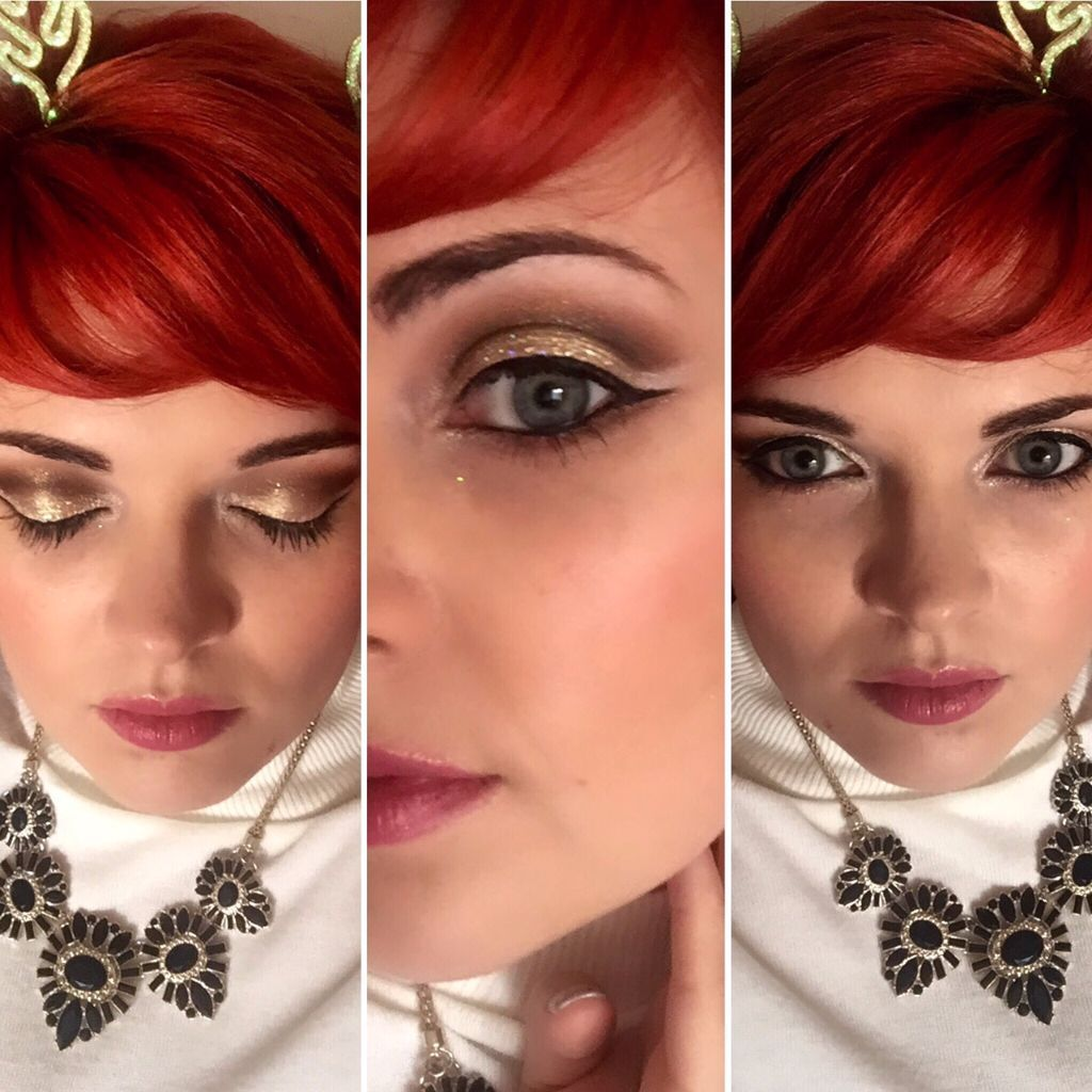 Freelance Makeup Artist Available For Hire Prom Weddings