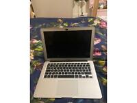 """13"""" MacBook Air 2017 - Perfect Condition - 126GB"""