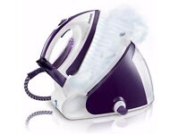 Philips Perfectcare Expert Steam Generator Iron - GC9236/02 RRP: £249.99