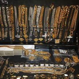 gold and silver custom jewellery copy collection real gold plating excellent top quality