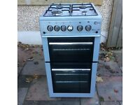 Free standing Flavel Milano Gas cooker