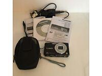 Panasonic LUMIX DMC-FS30 Digital Camara