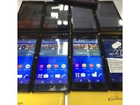 Sony Xperia M2 D2303, android,8GB unlocked, black, in excellent condition full working
