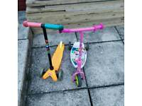 Toy Scooter (pending collection)