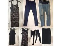 Size 10-12 New Look maternity bundle