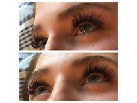 Pocklington individual eyelash extensions