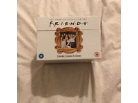 FRIENDS - Complete Series Box Set - Seasons 1 - 10