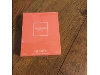 Valentino Valentina blush 50ml only at John Lewis £63 limited edition gorgo