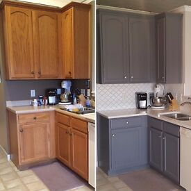 Kitchen fitter / Carpenter / Joiner Required