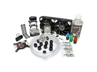 Liquid.cool Vortex One Advanced Custom DIY 240mm Water Cooling Kit PC