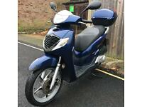 Honda SH 125 2005 for sale £950