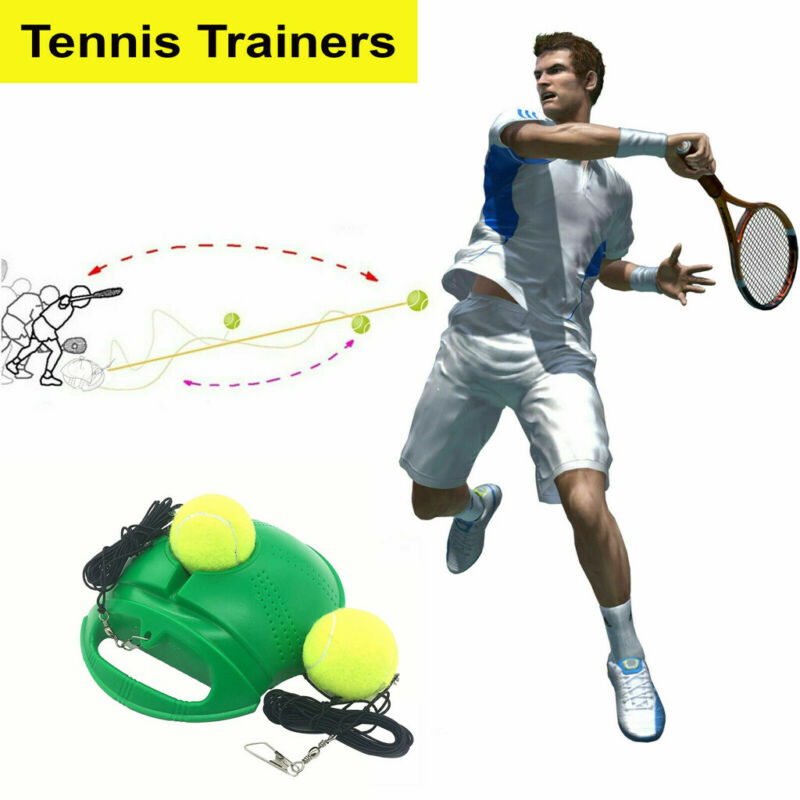 Fill nDrill Trainer Youth Intensive Tennis Practice Training Aid Youth Tool